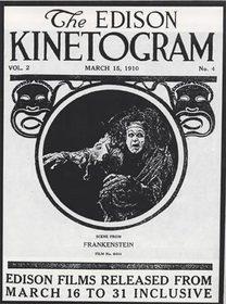 Frankenstein 1910