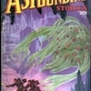 Astounding Stories - At the Mountains of Madness