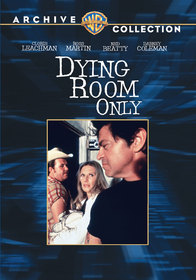 Dying Room Only DVD