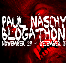Paul Naschy Blogathon