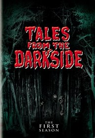 Tales from the Darkside Season 1 DVD