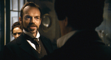 Hugo Weaving in The Wolfman (2010)