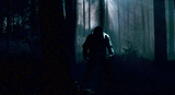 The Wolf Man in The Wolfman (2010)