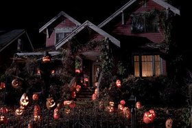 Pumpkins in Trick 'r' Treat (2008)