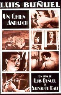 Un Chien Anadalou poster