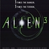 Alien 3 poster