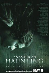 American Haunting poster