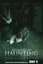 American Haunting poster