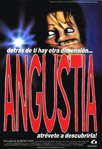 Anguish poster