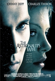 Astronaut's Wife poster
