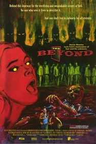 The Beyond poster