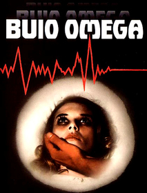 Beyond the Darkness (Buio Omega) poster