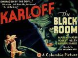 Black Room 1935 poster