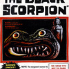 Black Scorpion poster