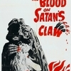 Blood on Satan's Claw poster