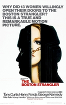 The Boston Strangler poster
