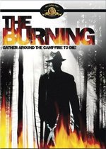 Burning, The on DVD