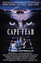 Cape Fear 1991 poster