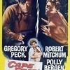Cape Fear 1962 poster