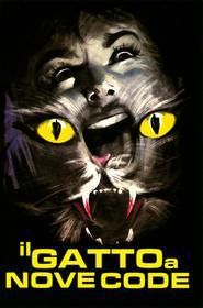 Cat o' Nine Tails poster