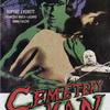 Cemetery Man poster