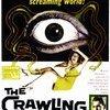 The Crawling Eye (1958) poster