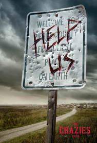 Crazies 2010 poster