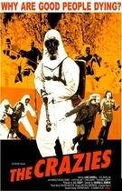 Crazies poster