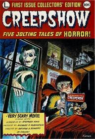 Creepshow 1982 poster