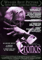 Cronos poster