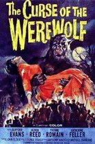 Curse of the Werewolf poster