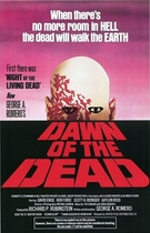 Dawn of the Dead 1978 poster