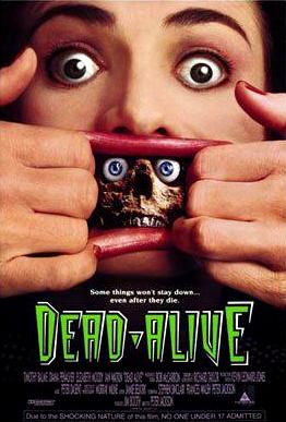 Dead Alive poster