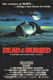 Dead and Buried poster