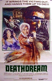 Deathdream poster
