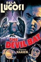 Devil Bat poster