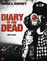 Diary of the Dead Poster #1