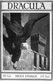 Dracula novel