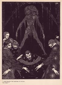 The Black Cat by Edgar Allan Poe