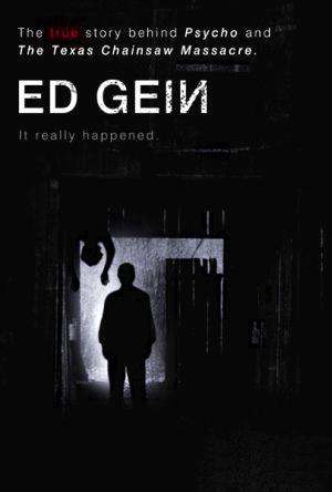 Ed Gein poster