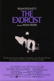 Exorcist 1973 poster