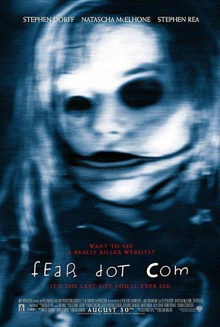 FeardotCom poster