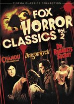 Fox Horror Classics Vol. 2