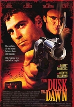 From Dusk Till Dawn poster