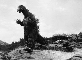 Godzilla / Gojira