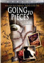 Going to Pieces: The Rise and the Fall of the Slasher Film