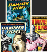 Icons of Hammer cover options