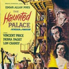 Haunted Palace poster