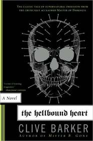Hellbound Heart by Clive Barker