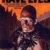 Hills Have Eyes 1977 poster